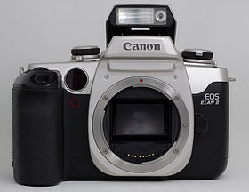 Image illustrative de l'article Canon EOS 50