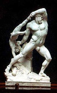 <i>Hercules</i> (Seneca)