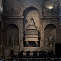 Capela do transepto túmulo de D Sebastião Mosteiro dos Jerónimos 3 IMG 1090.JPG
