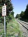 Cardiff -Coryton Railway Line - geograph.org.uk - 1441412.jpg