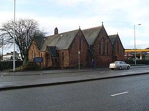 Cardonald - Cardonald Parish Church