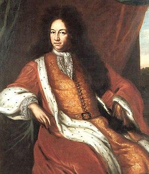 Carl Piper - Carl Piper (1647-1716)