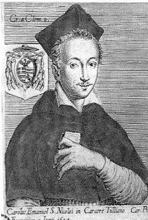 Carlo Emanuele Pio di Savoia Catholic cardinal
