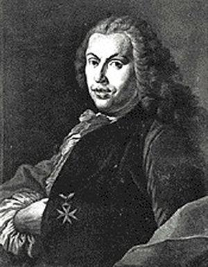 Doccia porcelain - Marchese Carlo Ginori (1702-1757)