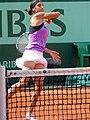 Caroline Garcia, 2011 Roland Garros.jpg