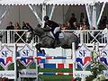 Caroline Powell - Stellor Seaurchin - Mondial du Lion 2013.JPG