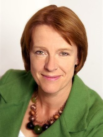 Shadow Secretary of State for Women and Equalities - Image: Caroline Spelman Official