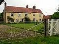 Carpenter's Shop Farm nr. Blundeston, Suffolk - geograph.org.uk - 448743.jpg