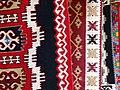 Carpets for Sale in Bazaar - Kruja - Albania (42704681352).jpg