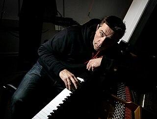 Carsten Dahl Danish musician