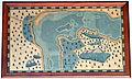 Carte du site de Montréal par Champlain en 1611 - Paul-Émile Borduas.JPG
