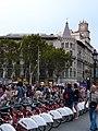 Casa Pascual i Pons - manifestació proavortament P1210943.jpg