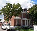 Casa de Flecha (Socorro, NM) from SE 1.JPG
