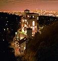 Casa de Lila at night above Los Angeles.jpg