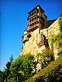 Casas Colgantes, Cuenca - panoramio.jpg