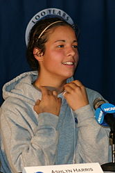 Casey Nogueira press conference 2006.jpg