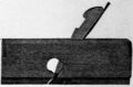 Cassells Carpentry.65 rebate plane.png