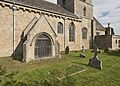 Cassington Church, Oxfordshire, St. Peters.jpg