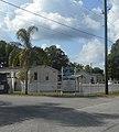 Castaways on the River Sign; Astor, Florida.jpg
