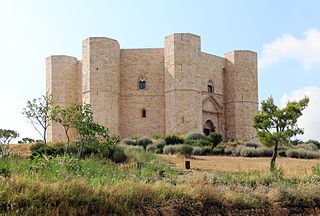 Castel del Monte, Apulia