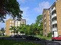 Casterbridge Estate, Kidbrooke - geograph.org.uk - 2610281.jpg