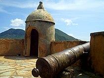 Castillo de Santa Rosa, La Asunción.JPG