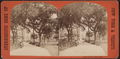 Castle Garden, New York (walkway with people and benches), from Robert N. Dennis collection of stereoscopic views.png