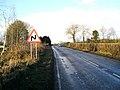 Castleblayney Road at Kilcam - geograph.org.uk - 1635254.jpg