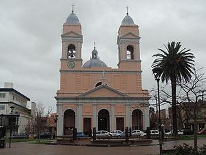 Cathedral of Maldonado