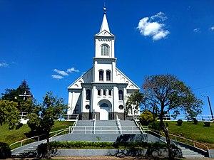 Catedral São Francisco de Assis