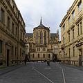 Catedral del Buen Pastor (San Sebastián). Ábside.jpg