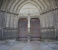 Cathédrale Notre-Dame (Noyon)-Porche Ouest.jpg