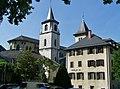 Cathédrale et Musée Savoisien (Chambéry).JPG