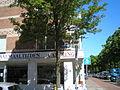 Catharijnesingel-hoek-Pasteurstraat Utrecht Nederland.JPG