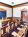 Cathedral of Learning Lithuanian Classroom (16828187172).jpg