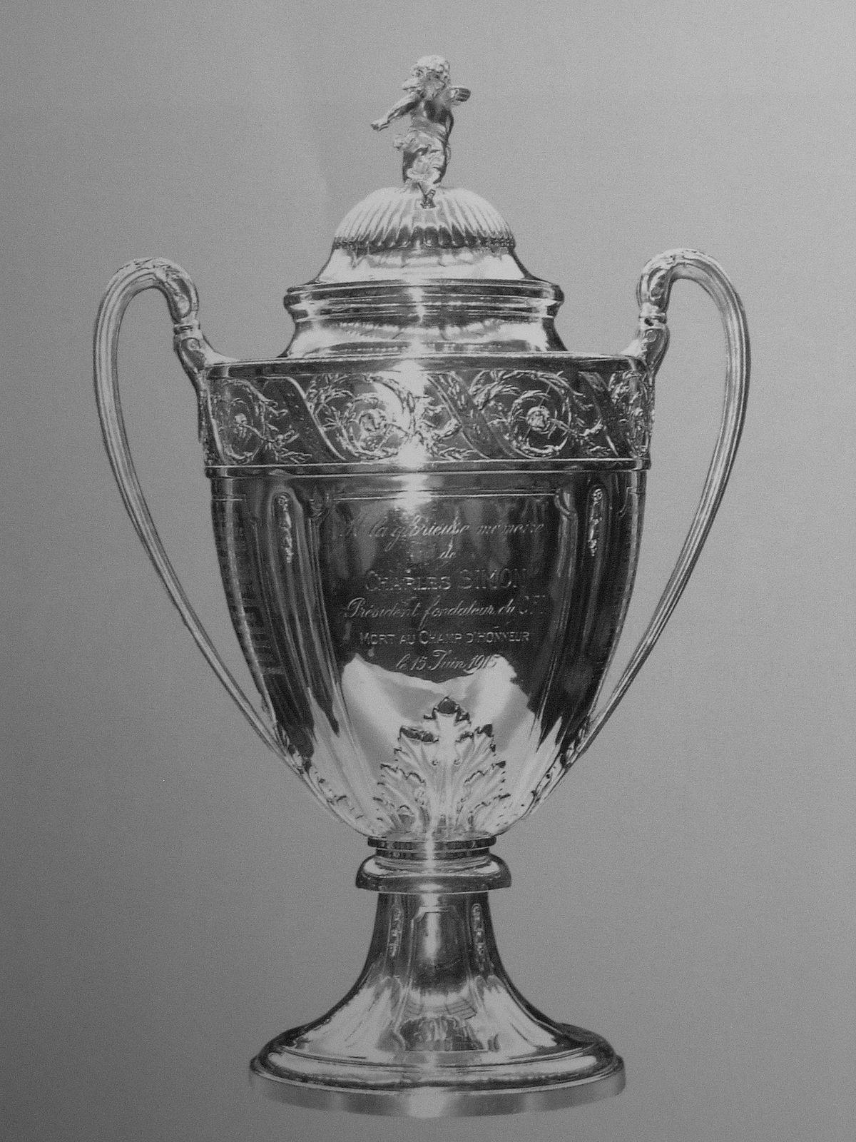 Coupe de france wikipedia - Coupe de france france 3 ...