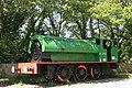 Cefn Coed mining museum - Austerity locomotive (geograph 4300852).jpg