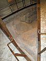 Celio - s Stefano Rotondo - resti di pavimento antico O4140030.JPG