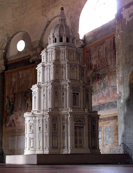 File:Celio - santo Stefano Rotondo - interno2.jpg