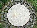 Centenary Stone - geograph.org.uk - 531248.jpg