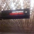 Centennial Concert Hall sign.jpg