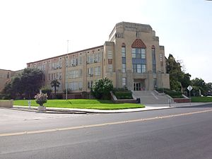 Central Catholic Marianist High School - Image: Central Catholic Marianist SA