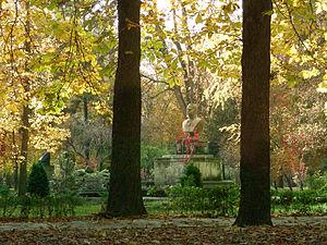 Cluj-Napoca Central Park - Image: Central Park Cluj Napoca 2