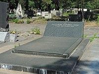 Central Sofia Cemetery 2018 50.jpg