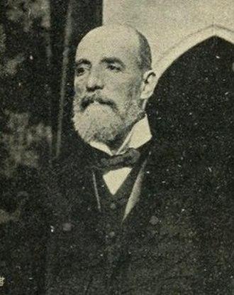 Cesare Maccari - Image: Cesare Maccari