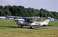 Cessna 182N Skylane by DerHexer.JPG