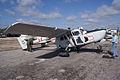Cessna M337B Super Skymaster N5259W FAC SAR RSide tipup TICO 13March2010 (14412756018).jpg