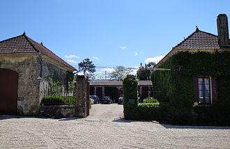 Château Sigalas-Rabaud - Château Sigalas-Rabaud