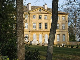 Image illustrative de l'article Château de Rosey