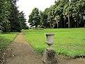 Château de Tocqueville - parc du château.JPG